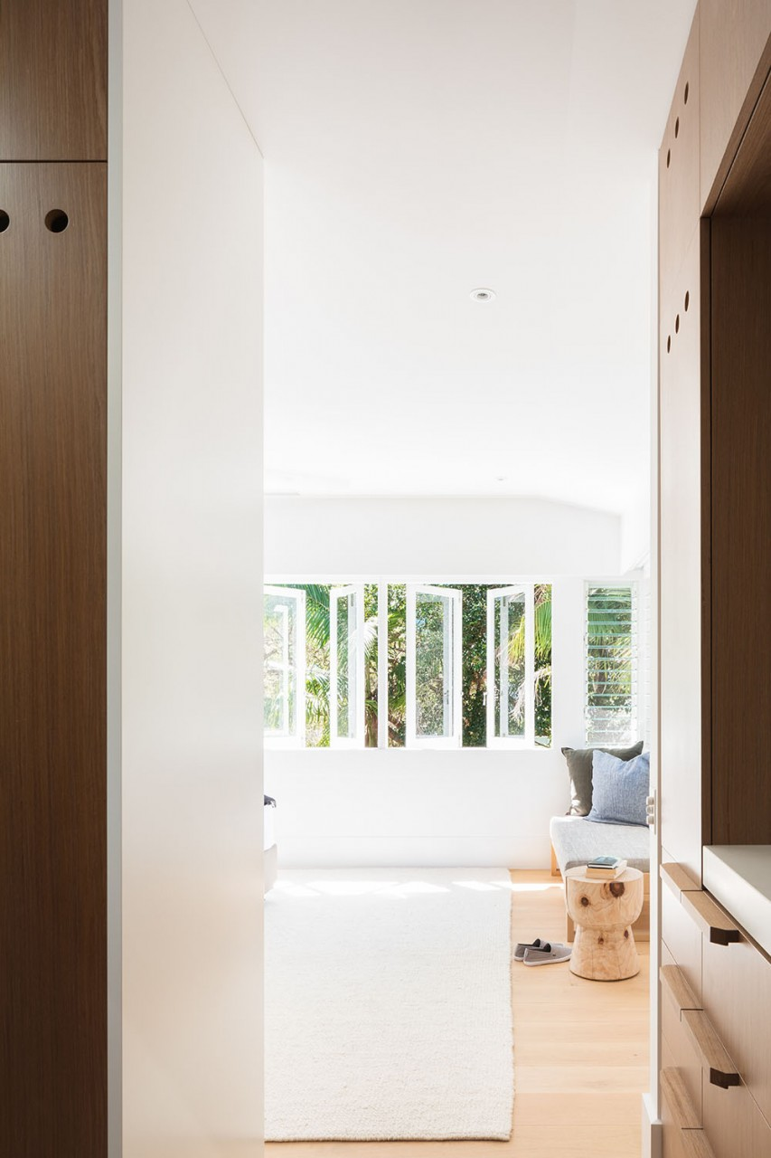 Campbell Architecture House A