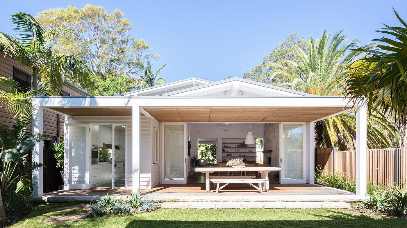 A1 House ~ Palm Beach
