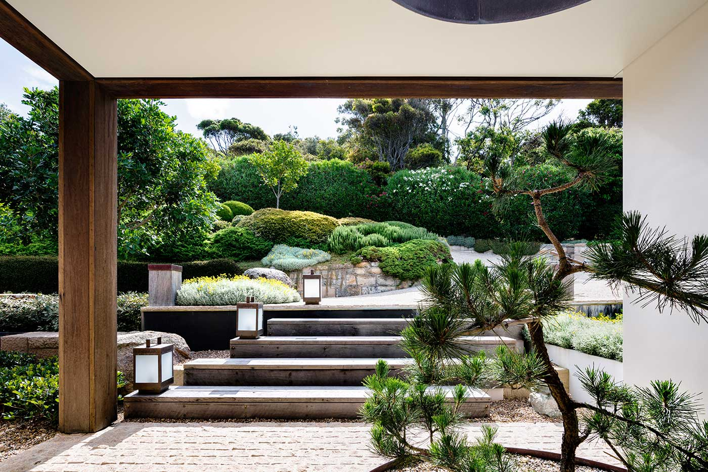 F1 House ~ Bellevue Hill